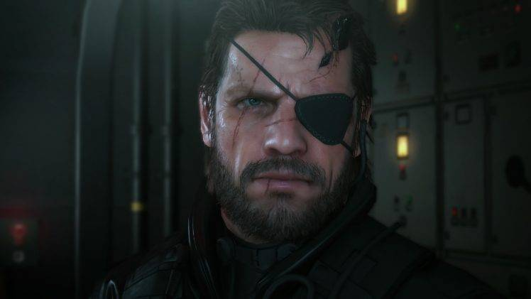 A Star Wars hero in the Metal Gear Solid Movie Will be Solid Snake