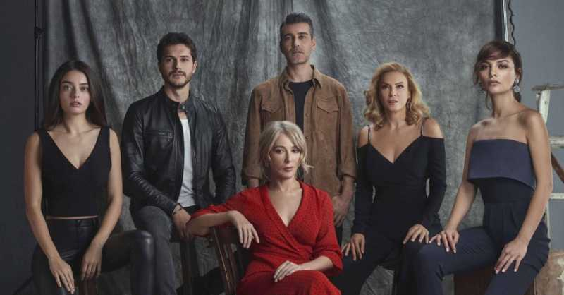 Where You Can See The Best Turkish Series.