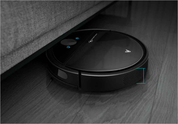 Your Robot Vacuum Cleaner Can be Hacked Into a Microphone