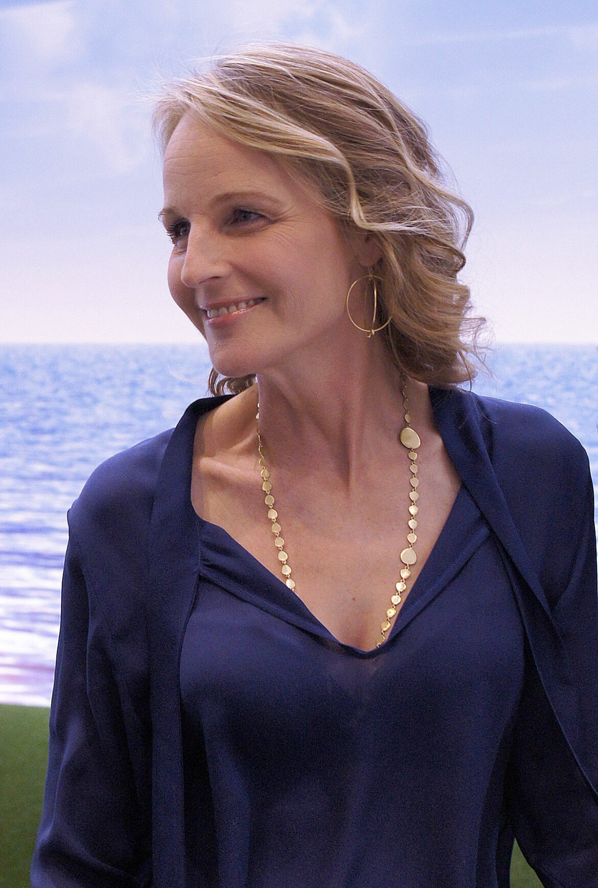 Everything about Helen Hunt