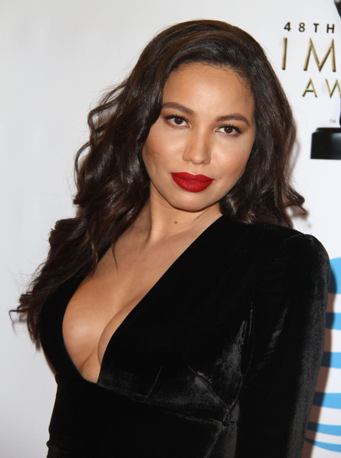 What are our views upon the actress Jurnee Smollet?