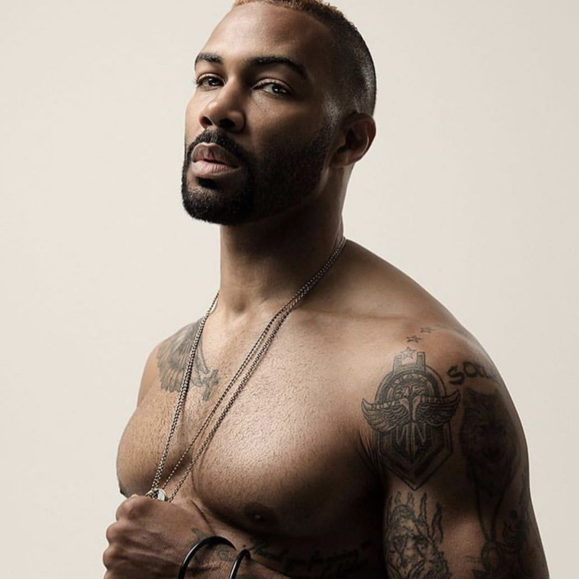 Why did Omari Hardwick refused to return to Power
