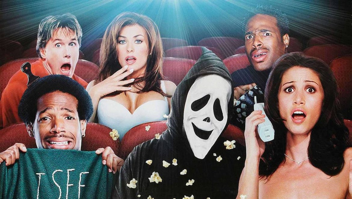 Facts About Scary Movie That Will Blow Your Mind