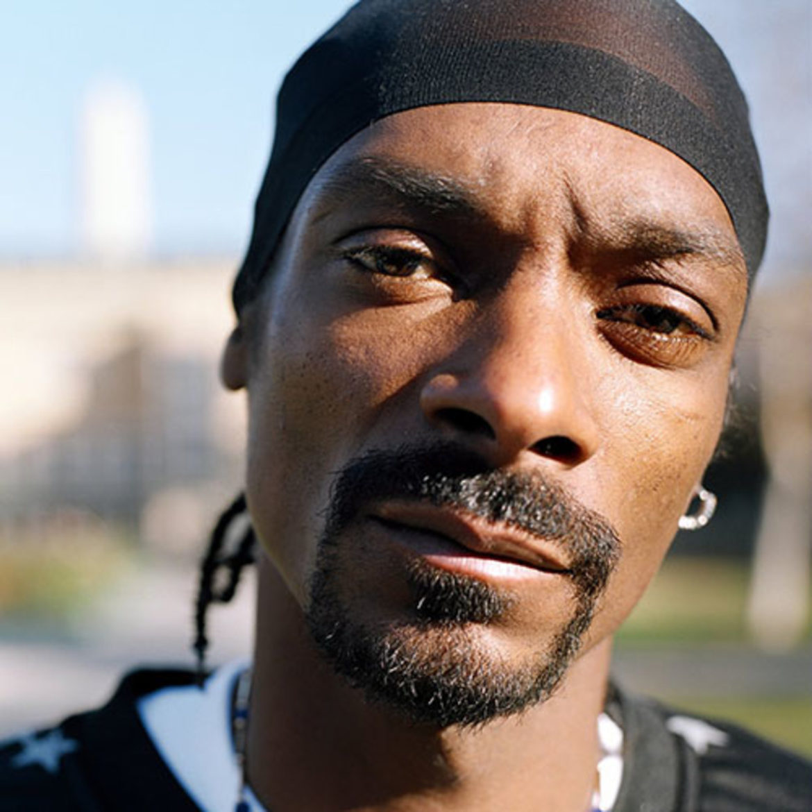 What do we know about Snoop Dogg?