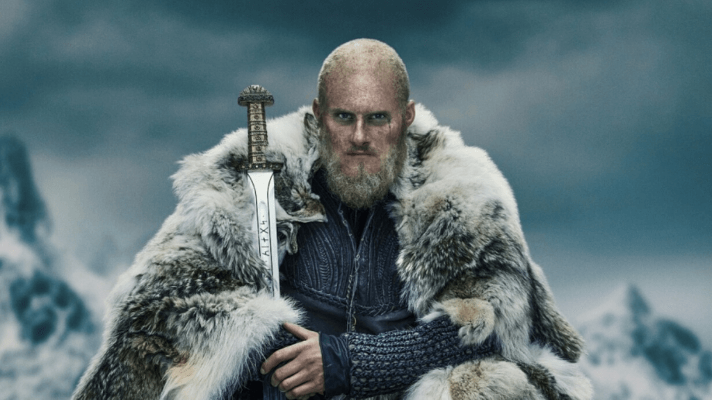 Björn Ironside – The character of his frictional character in Vikings?, How did he died in real life?