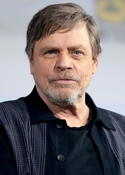 Who is Mark Hamill? What is His Net Worth?