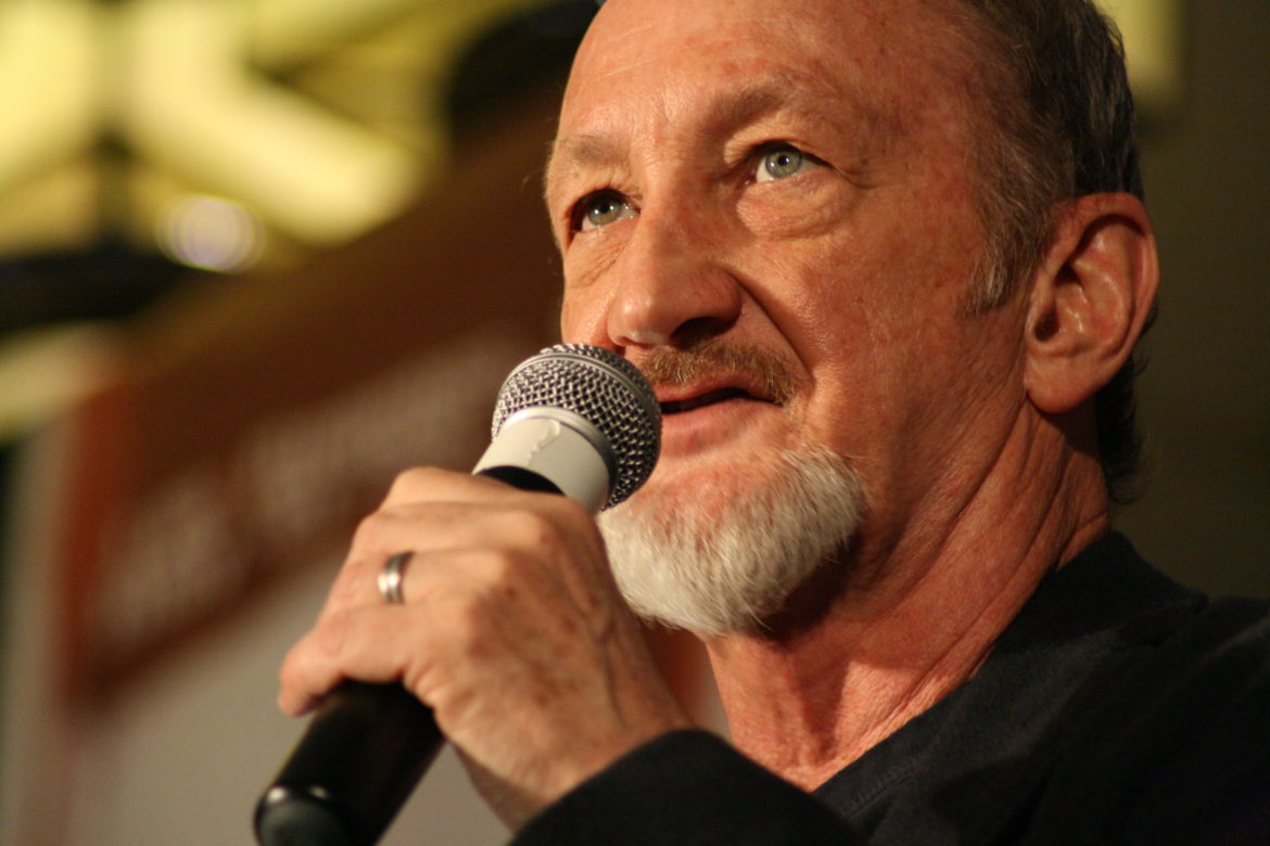 Who is Robert Englund? How Much is he Worth?