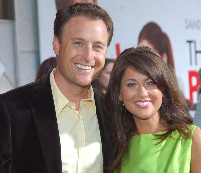 Chris Harrison Detaches Himself From 'The Bachelor' Following Racism Allegations