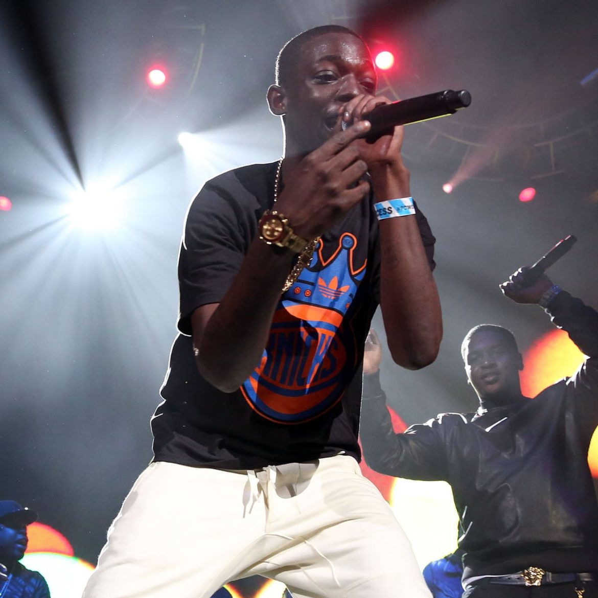 When will Bobby Shmurda be released from jail? What is her net worth?