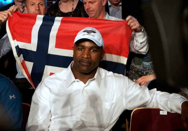 Who is Evander Holyfield? How Much is he Worth?
