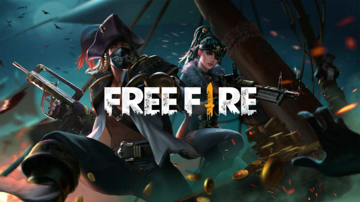 Garena Free Fire: An Overview and Brief Analysis!