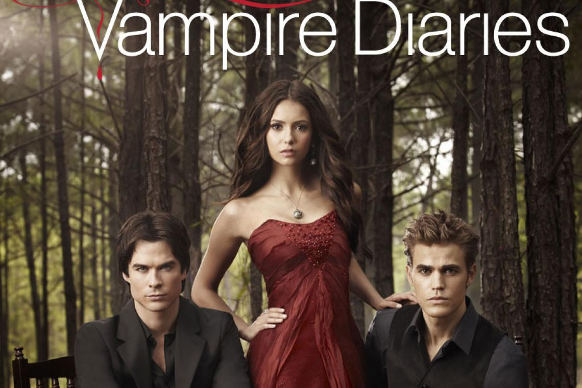 The Vampire Diaries best episodes