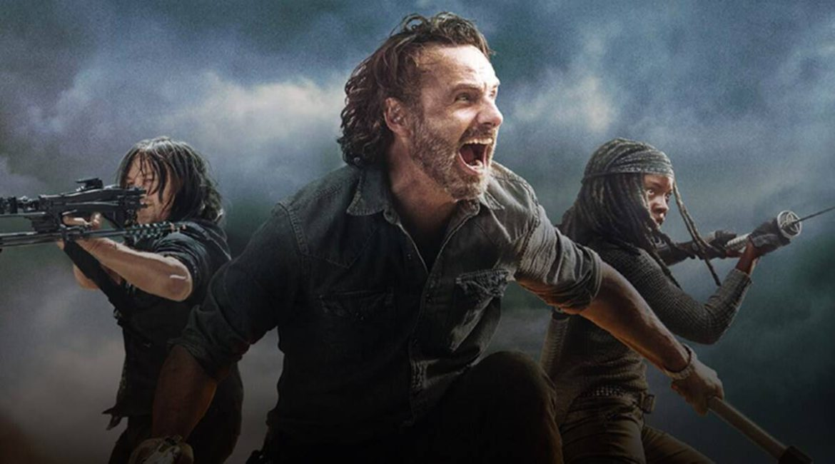 Walking Dead – Final season updates and cast