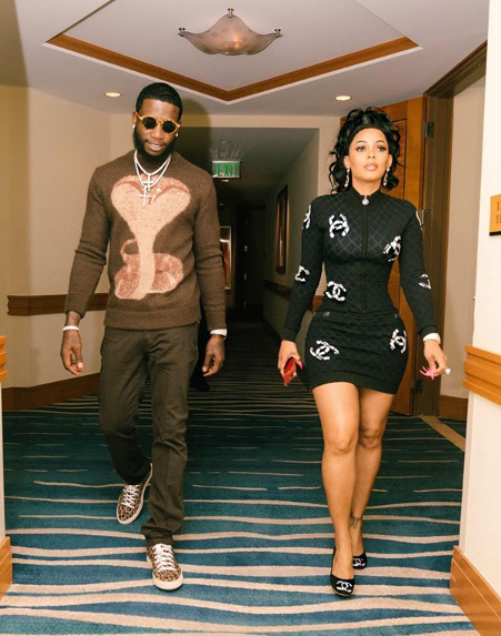 Who is Gucci Mane's Wife? How Much is She Worth?