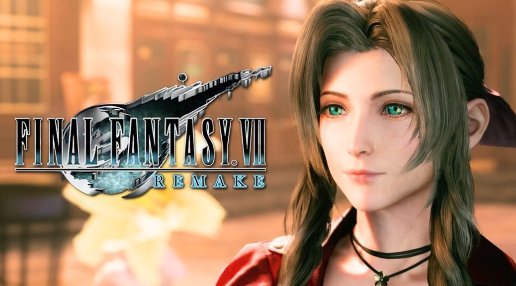 Get to know about Final Fantasy Remake 7 game