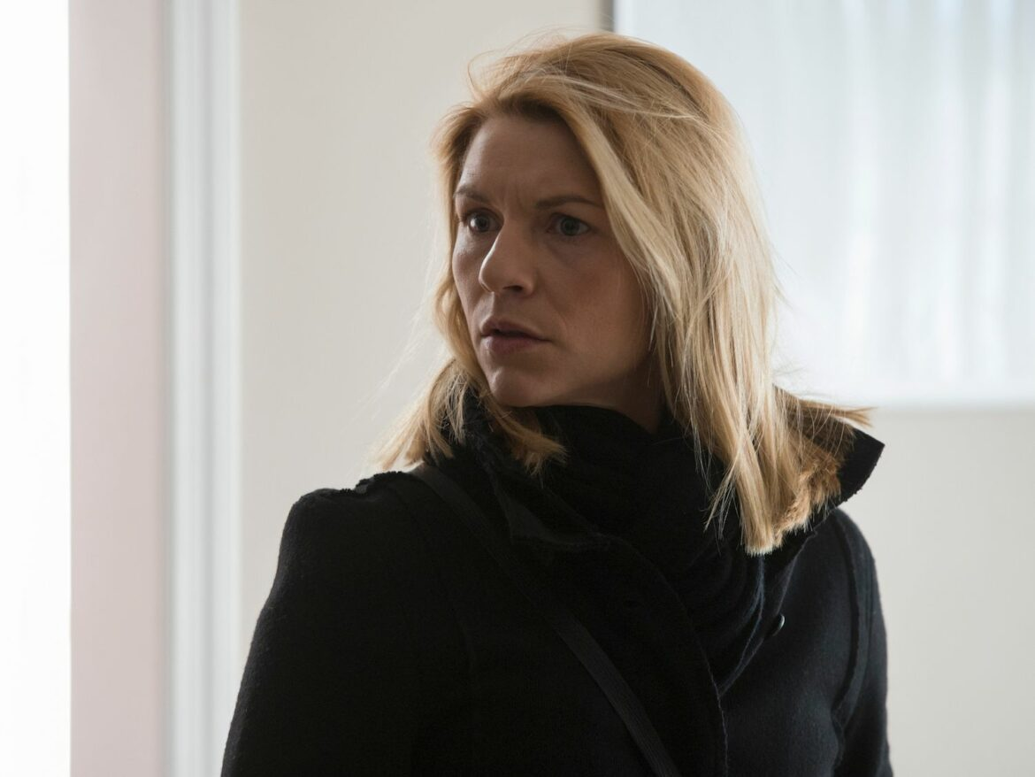 What Is season 7 of 'The Homeland' All Showing!!