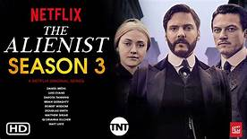 Will the season 3 of Alienist arrive? Read here to know