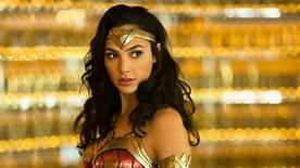 Get to know about your favorite fictional character: Wonder Woman