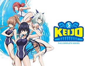 When will the season 2 of Keijo arrive? Read here for more information