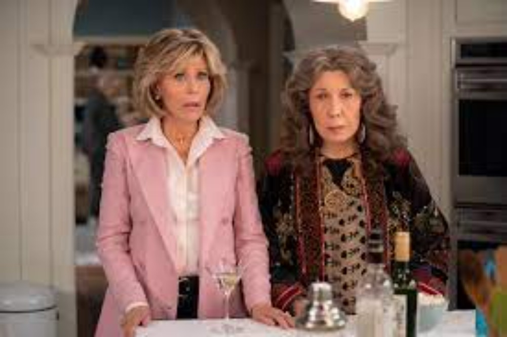 Grace and Frankie Season 7: Production delays and release date!