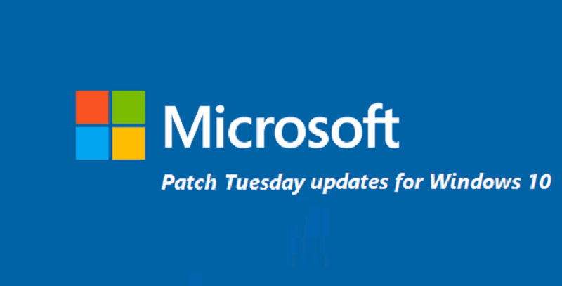 Microsoft released new patch on 13 April, 2021!