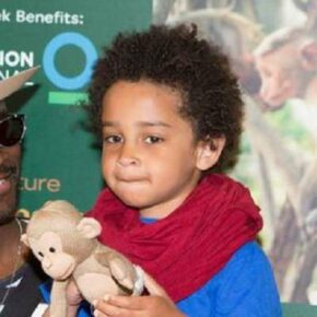 Read about one of the most popular star kids, Walker Nathaniel Diggs