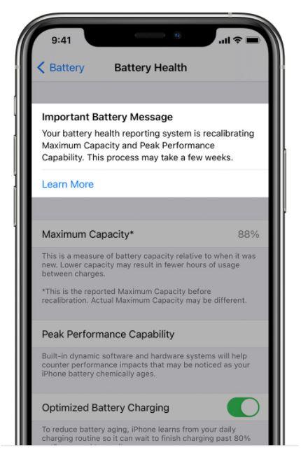 iOS 14.5 Recalibration Process- new updates!