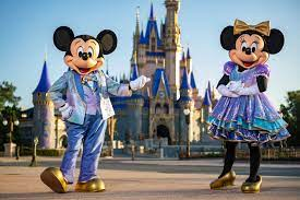 Disney history October 1, 2021, will be a historic day!