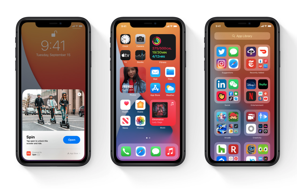 iOS14.5 wants to keep online life more private!