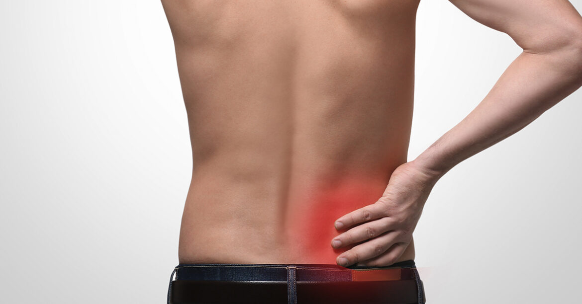 Know The Causes And Treatments Of Having A Back Pain In Your Body!!