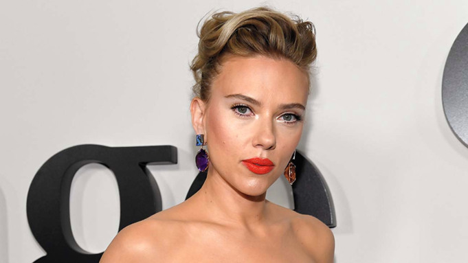 Star Scarlett Johansson is suing the Walt Disney Company for breach of contract!