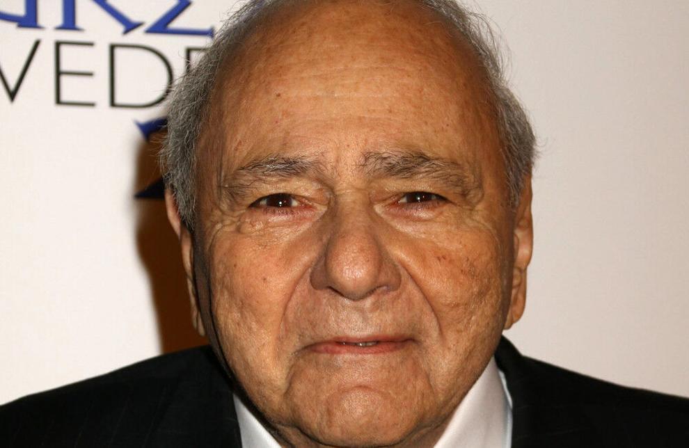 Michael Constantine a.k.a Gus from My Big Fat Greek Wedding Dies Aged 94