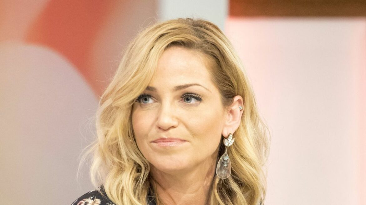 Girls Aloud singer Sarah Harding dies at 39 from breast cancer!