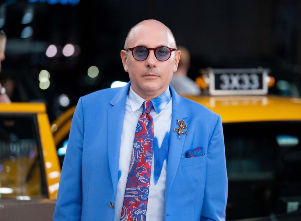 Sex and the City's Stanford Blatch dies at 57
