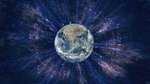 Earth might be confined inmost a massive magnetic tunnel!